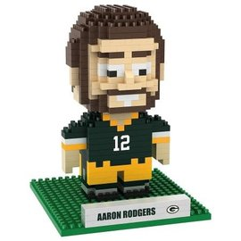 Green Bay Packers Rodgers BRXLZ