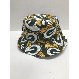 Green Bay Packers Bravado Bucket Hat