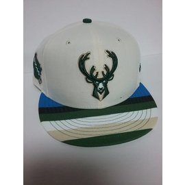 MIlwaukee Bucks City Series 9-50 Hat