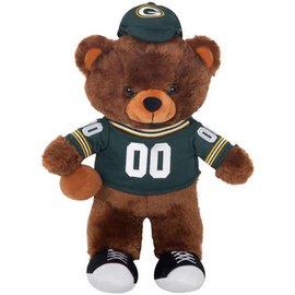 Green Bay Packers Locker Room Buddy