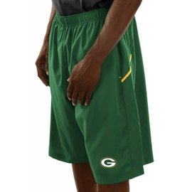 Green Bay Packers Men's A Cut Above Shorts