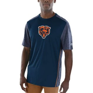 Chicago Bears Men's Unmatched Short Sleeve Tee