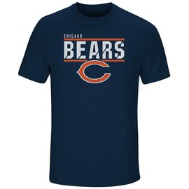 Chicago Bears Men's Flex Team Short Sleeve Tee