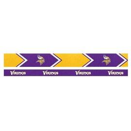 Minnesota Vikings Headband Set