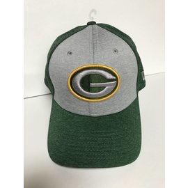 Green Bay Packers 39-30 Shaded Classic Hat