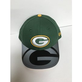 Green Bay Packers Youth Refectavize OSFA Hat