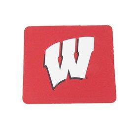 Wisconsin Badger Mousepad