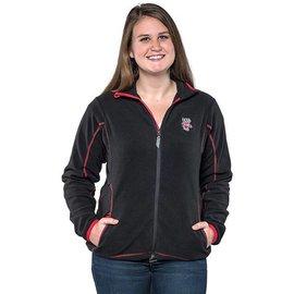 Wisconsin Badgers Women's Ice Jacket