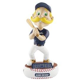Milwaukee Brewers Mascot Baller Bobblehead