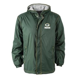 Green Bay Packers Men's Legacy Lightweight Jacket