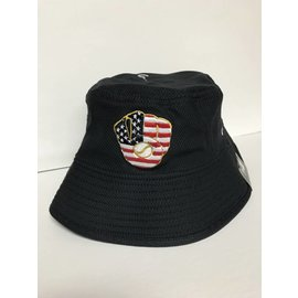 Milwaukee Brewers Fourth Of July Bucket Hat