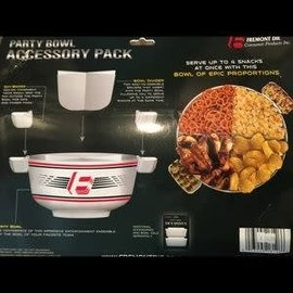 Green Bay Packers Build A Bowl Pack