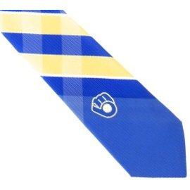 Milwaukee Brewers WP Grid Tie