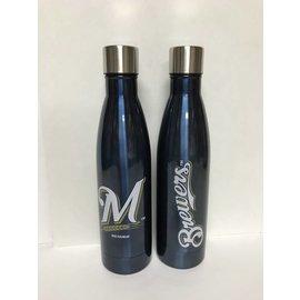 Milwaukee Brewers 18 Oz Ultra Bottle