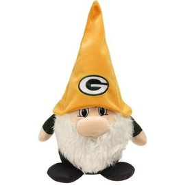 Green Bay Packers Plush Gnome