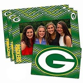 Green Bay Packers Magnetic Picture Frame