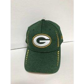 Green Bay Packers 9-40 NE Speed STH Adjustable Hat