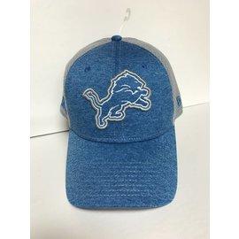 Detroit Lions 9-40 Surge Stitcher Adjustable Hat