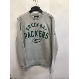 Green Bay Packers Men's Heritage Crew Sweatshirt