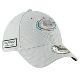 Green Bay Packers 39-30 Cruicial Catch Hat