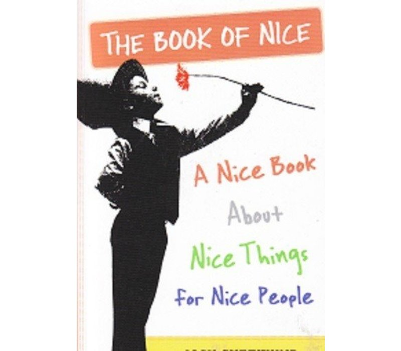 The Book Of Nice