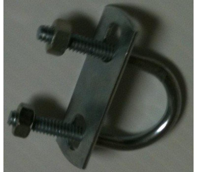 Flyer Box -  Attachment Hardware