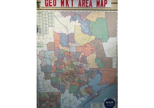 Map - MLS Geo Area