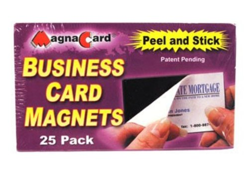 Business card magnets 100 har supercenter central business card magnets 25 colourmoves