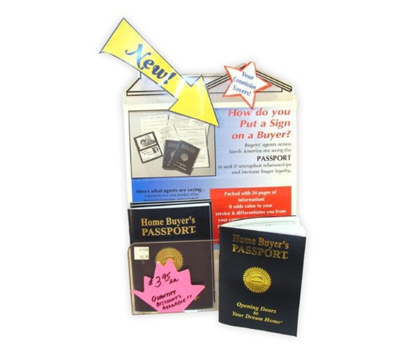 Home Buyers Passport