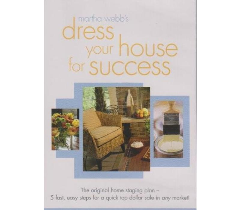 DVD - Dress House for Success