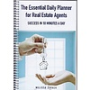 Planner - Essential Daily for R E Agents