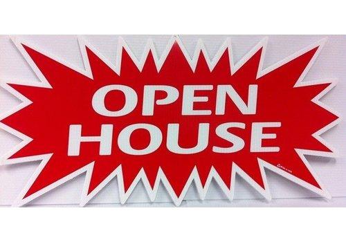 Burst - Open House