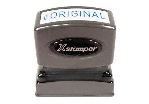 Stamp - Title - Original