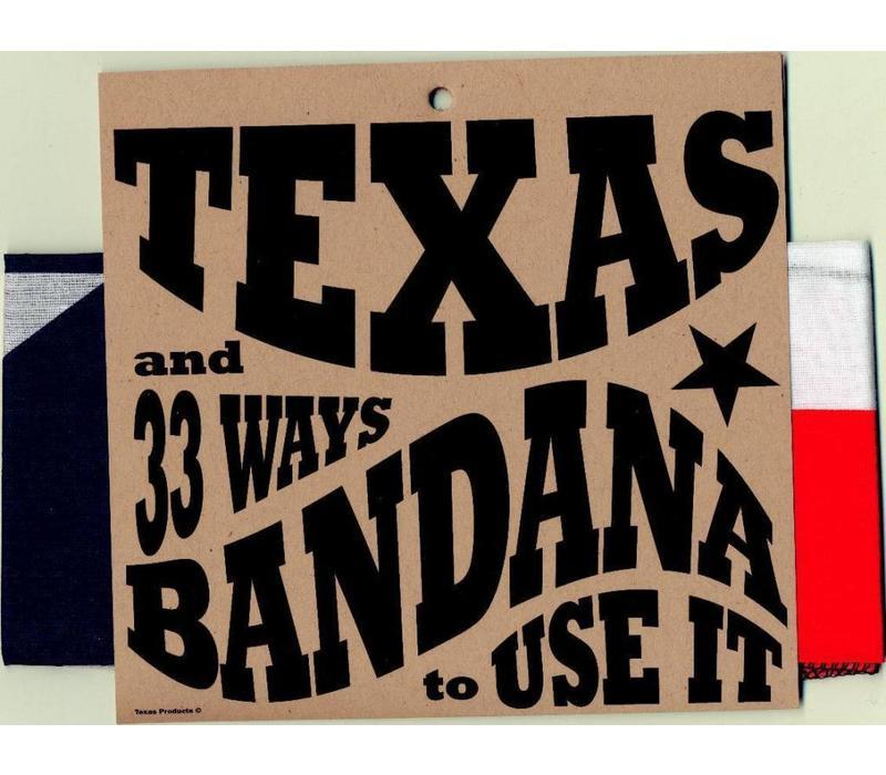 Texas Bandanas