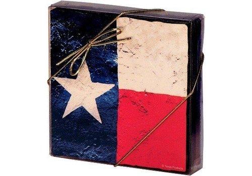 Coasters - Texas Flag