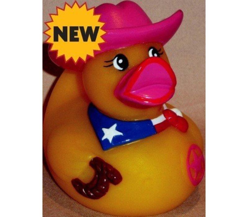 Rubber Ducky - Texas - Female