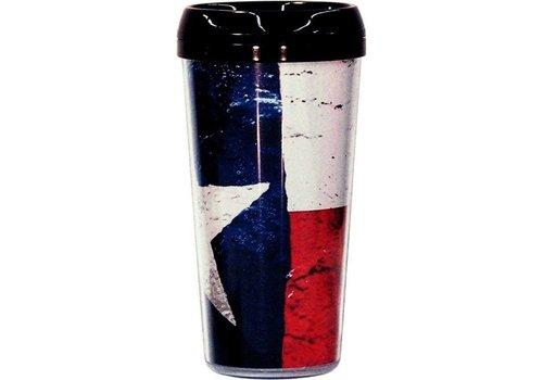 Travel - Texas Flag