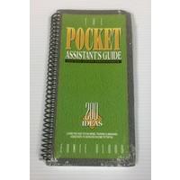 Pocket Assistant Guide