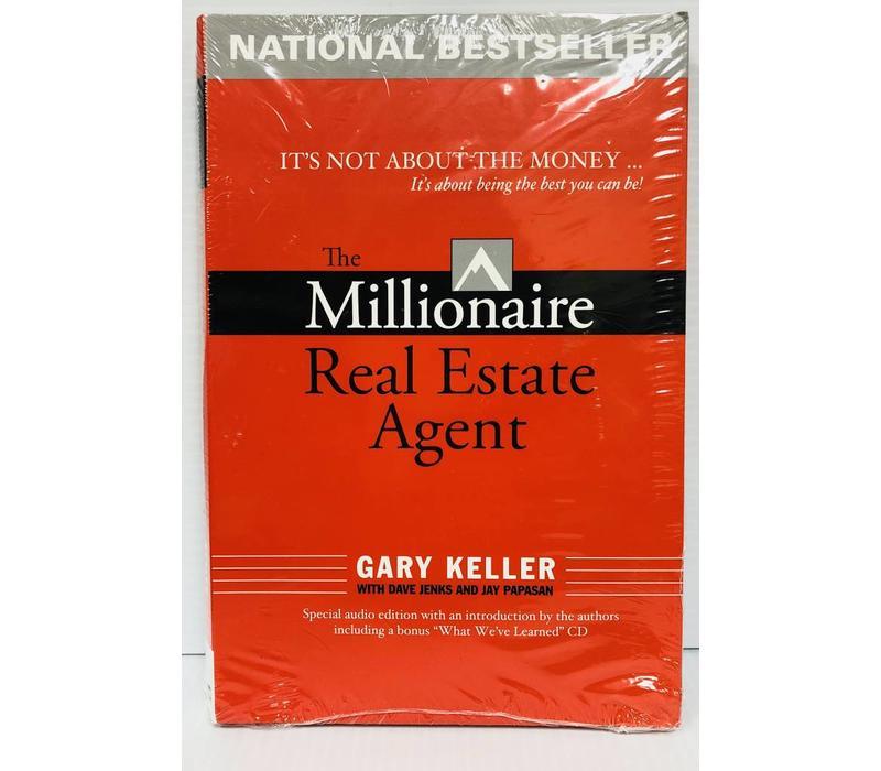 CD - Millionaire RE Agent