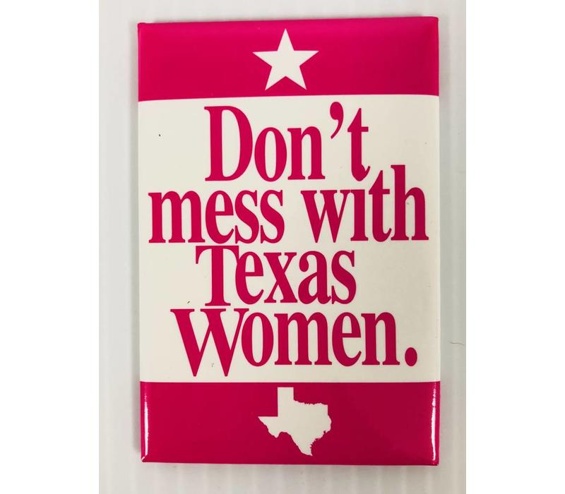 Magnet - DMW Texas