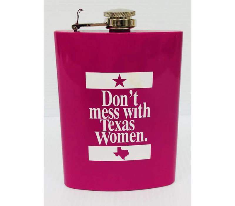 Flask - DMWTWomen - Pink