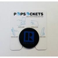 Realtor R Pop Socket
