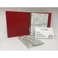 Open House Register - Lg