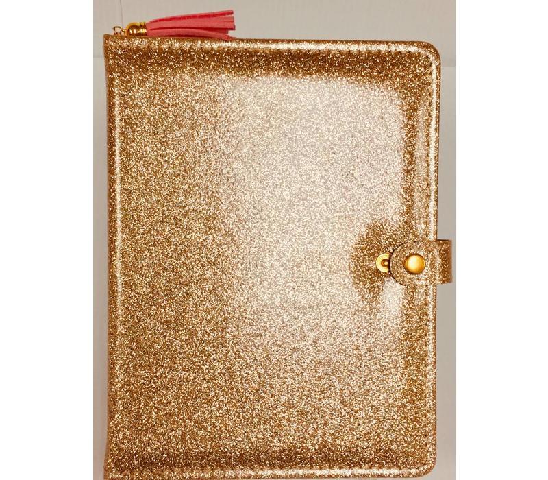 Journal - Snap - Glitter Love