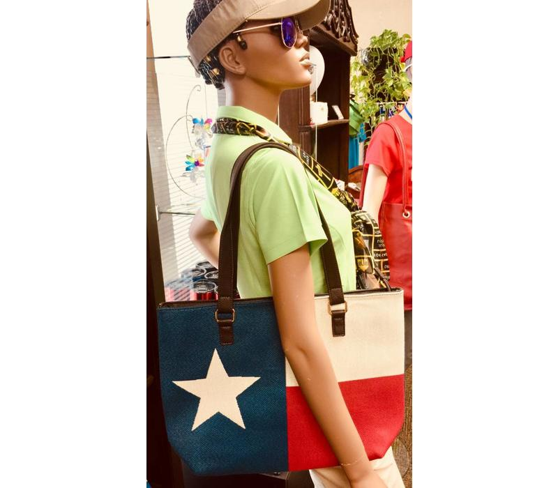 Tote - Texas Flag - Tapestry