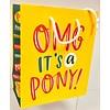 Gift Bag - OMG It's A Pony