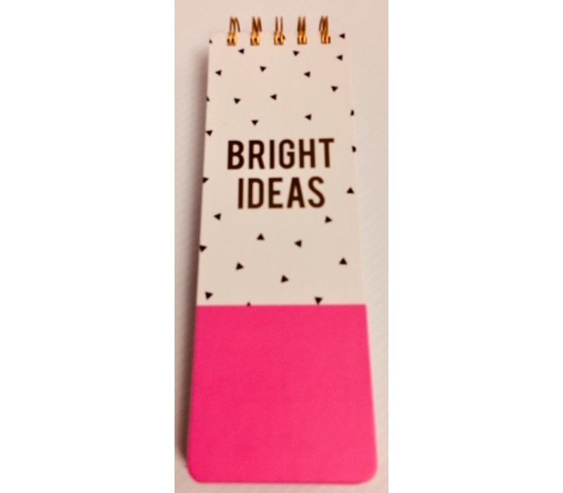 Journal - Reporter - Bright Ideas