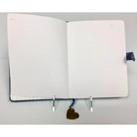 Journal - Snap - Chambray