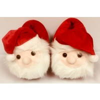 Slippers - Santa Claus
