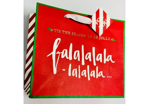 Gift Bag - Holiday - FALALA